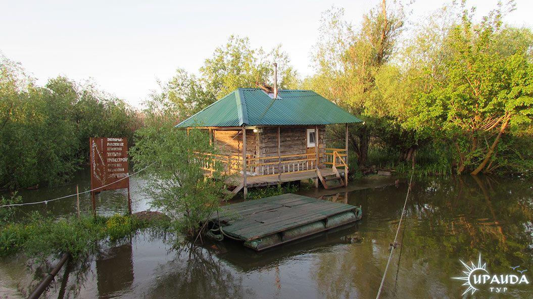 снять частные домики в астрахань на рыбалку